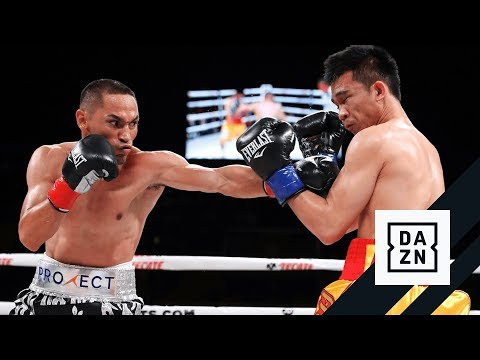 How to live stream Juan Francisco Estrada vs. Dewayne Beamon