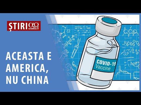 Aceasta e America, nu China  | AO NEWS, 15 septembrie 2021