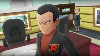Pokémon: Let's Go, Eevee! Part 12 - Final Showdown with Team Rocket