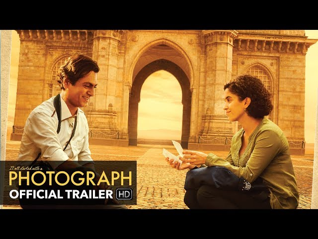 PHOTOGRAPH Trailer Mongrel Media