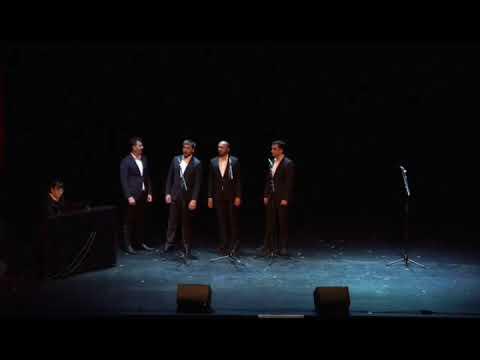 თეატრალურის კვარტეტი - მარტო ხელა ქალბატონო / Teatraluris Kvarteti - Marto Khela Kalbatono
