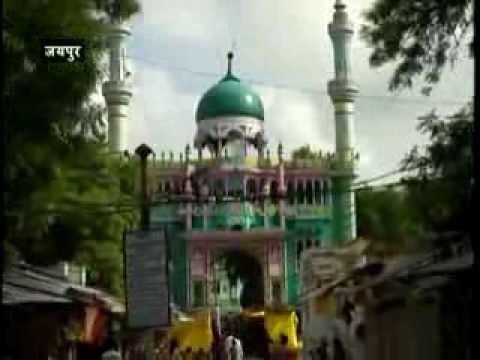Hajarat Hajib Skkarwar Shah Dargah: Spreading The Message Of Communal Harmony