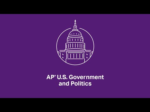 AP U.S. Government