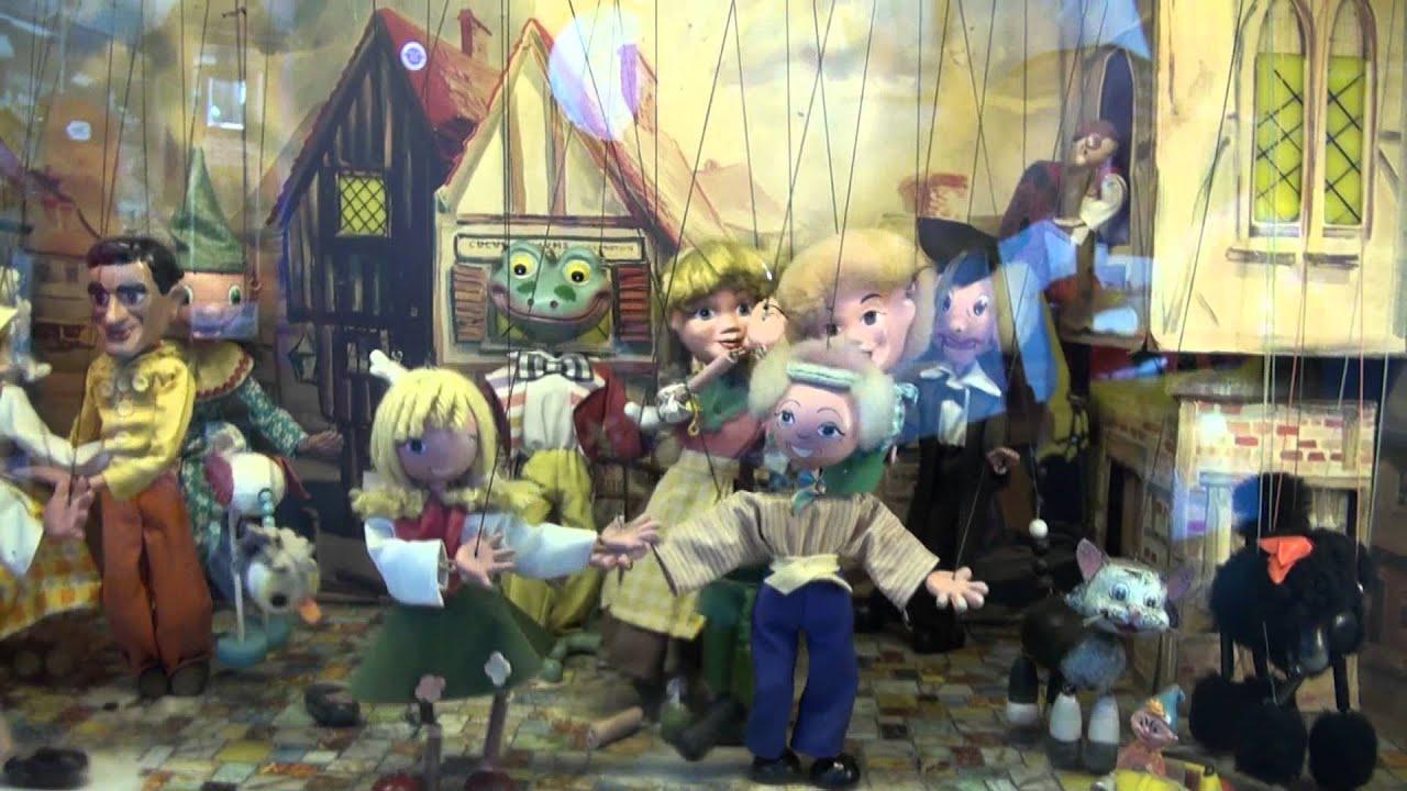 The pelham puppet machine youtube for The pelham