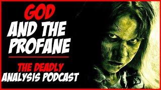 the exorcist movie analysis essay