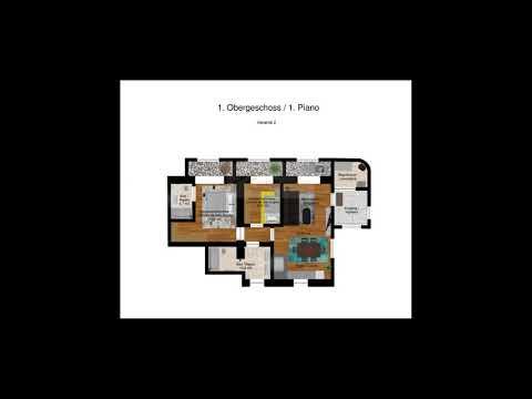 Letto Matrimoniale A Bolzano.Appartamento In Vendita A Bolzano Wohnung In Bozen Zu Verkaufen