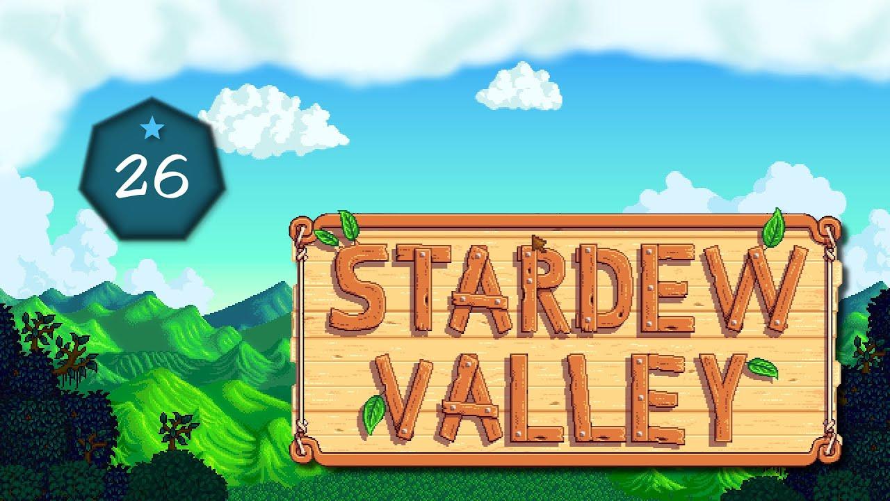 Stardew Valley Rucksack