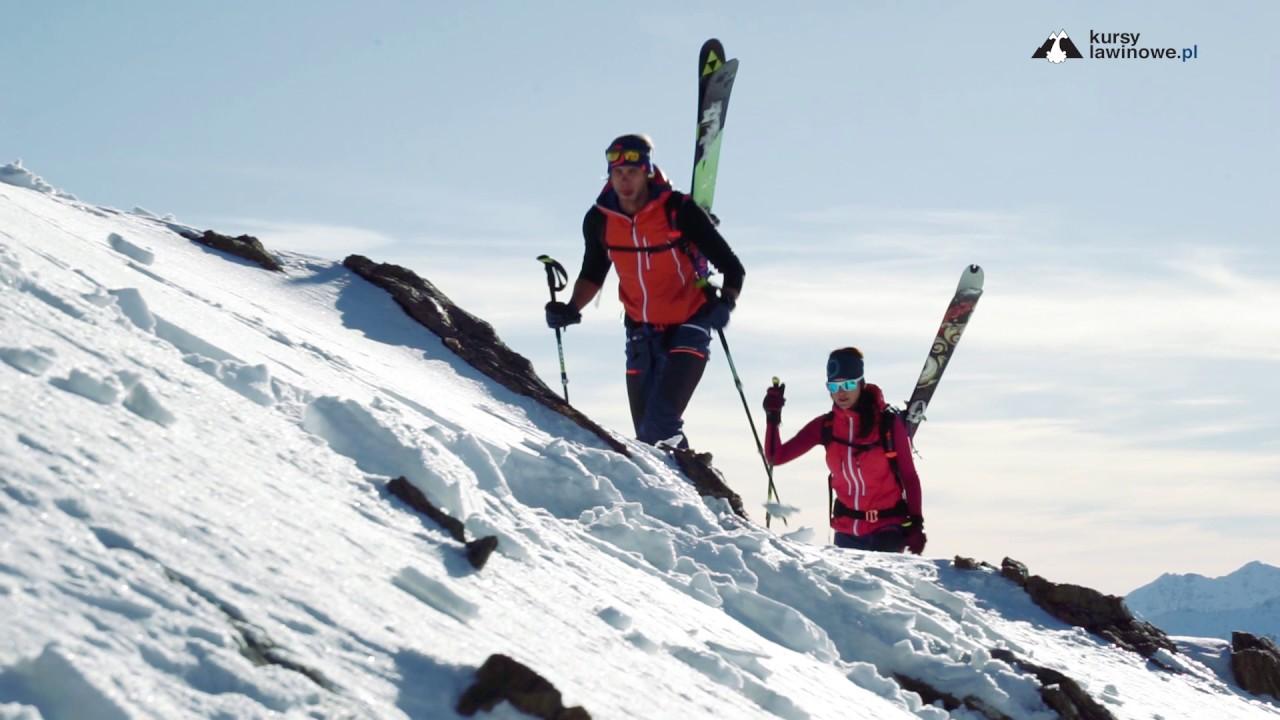 #poradylawinowe - s. 2 odc. 3 | Freeride i skitouring w Tyrolu - Stubai Powder Department
