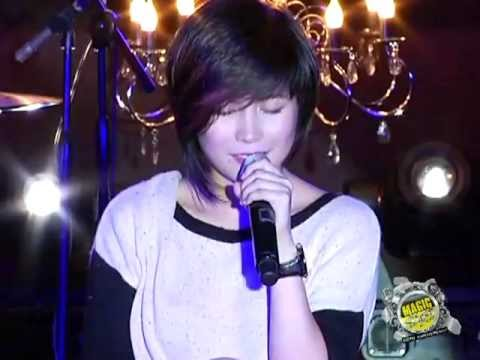 Magic 89.9 - Yeng Constantino - Jeepney Love Story