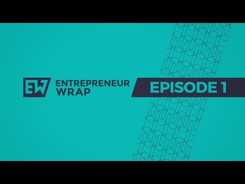Entrepreneur Wrap 01 | RIP Vine & Tesla's New Roof Tiles