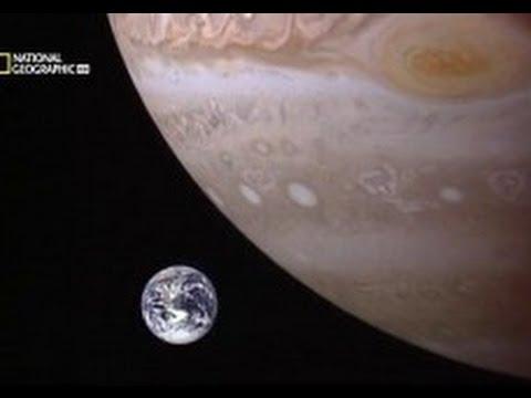 Belgesel : En Sıradışı Gezegenler