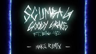 Goody Grace - Scumbag [feat. blink-182 and MAKJ] ( Audio)