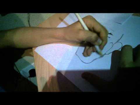 Как рисовать карикатуры