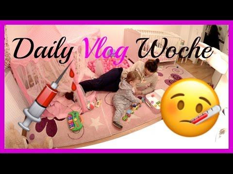 hailey-ist-wieder-krank-😷-familyvlog-#71