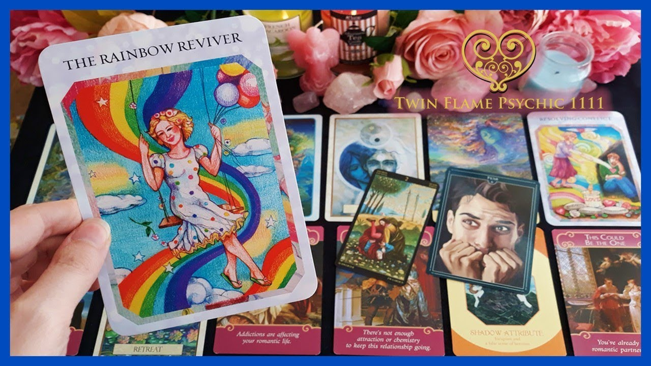 *DM SO STRONG NOW* A PASSIONATE REUNION ~ 23rd June 2018 ~ Twin Flame  Reading