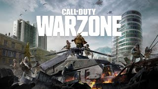 Jugando WarZone Battle Royale / Call Of Duty Battle Royale / Modern warfare