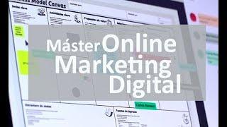 MIB Online - Máster en Marketing Digital Online