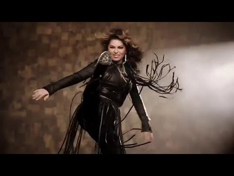 Shania Twain - Roll Me On The River #1 -...