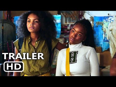 SELAH AND THE SPADES Trailer (2020) Teen Movie