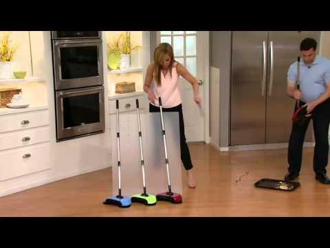 Vileda E Sweeper Test Doovi