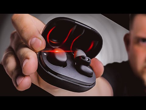 Xiaomi Amazfit PowerBuds!