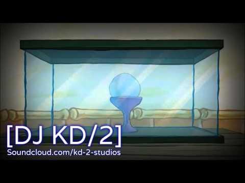 🎵Spongebob Squarepants Rap Beat - Killer Birds - DJ KD/2
