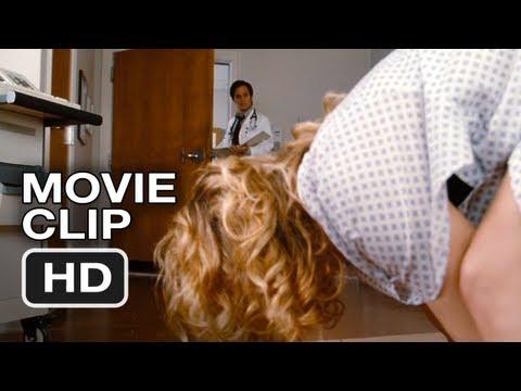 A Little Bit of Heaven (2012) Movie CLIP #1 - Kate Hudson, Gael Garcia Bernal Movie (2012) HD