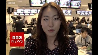 Trump-Kim summit: The view from South Korea - BBC News