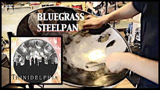 "Bluegrass on Steel Drums? ""Mountain Beast"" By Trinidelphia"