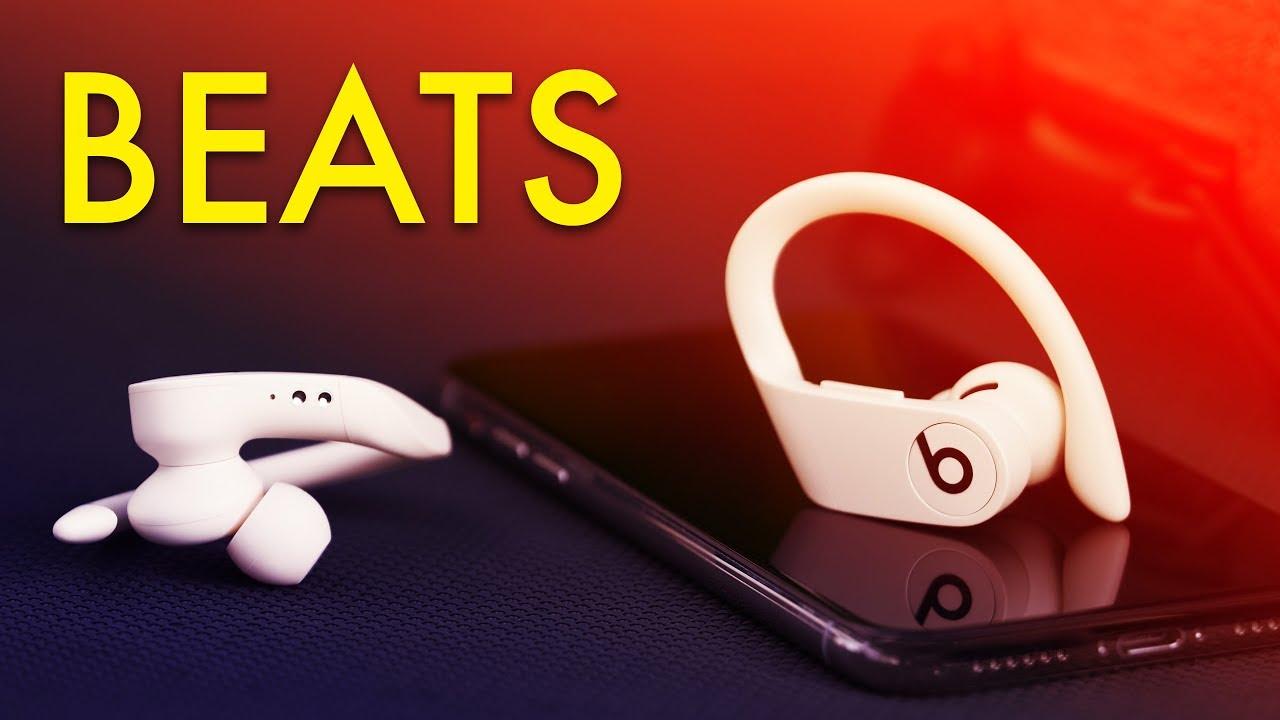 eb255a775da Powerbeats Pro vs. AirPods 2: Which Should You Buy? - YouTube