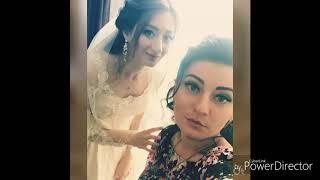 Поздравления сестры невесты!