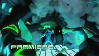BEN 10: DESTROY ALL ALIENS movie trailer