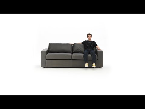 How To Open Close Your Sleeper Sofa Youtube