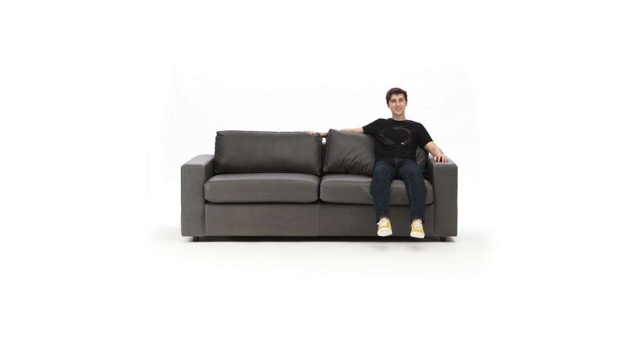 How To Open Close Your Sleeper Sofa