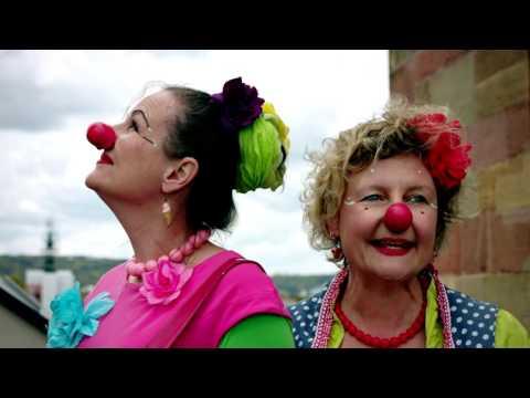 Die Sendung mit den Clowns - Folge 2 - Wo wohnt der liebe Gott?