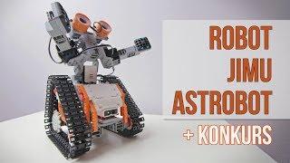 Prezent dla dziecka Robot Jimu Astrobot [KONKURS] - co na święta #1