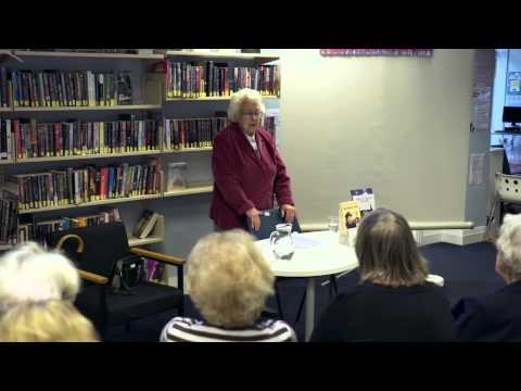 Eileen Younghusband - Men I Have Known - Friends of Rhydypennau Library and Candy Jar Books