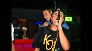 Szymo - Towarzyszu (Dansonn Beats)