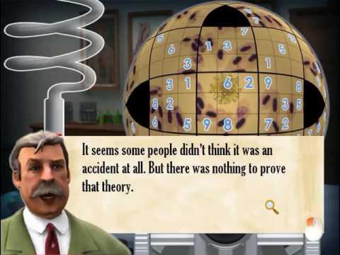 Sudoku Detective: Party Murder - The Affair [10/22]