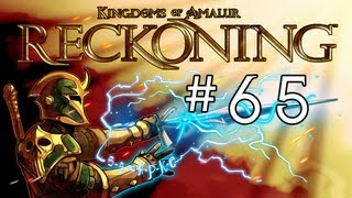 Kingdom of Content - Kingdom of Amalur: Reckoning Walkthrough / Gameplay Part 65 - Also, the Return