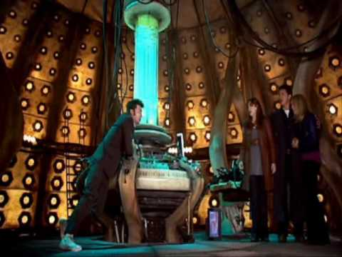 Doctor Who: Journeys End - Opening Scene - YouTube