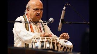 Festival of Tabla 2018 - Pandit Sadanand Naimpalli