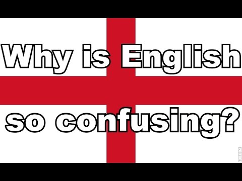 History of the English Language (in under 3 minutes!)