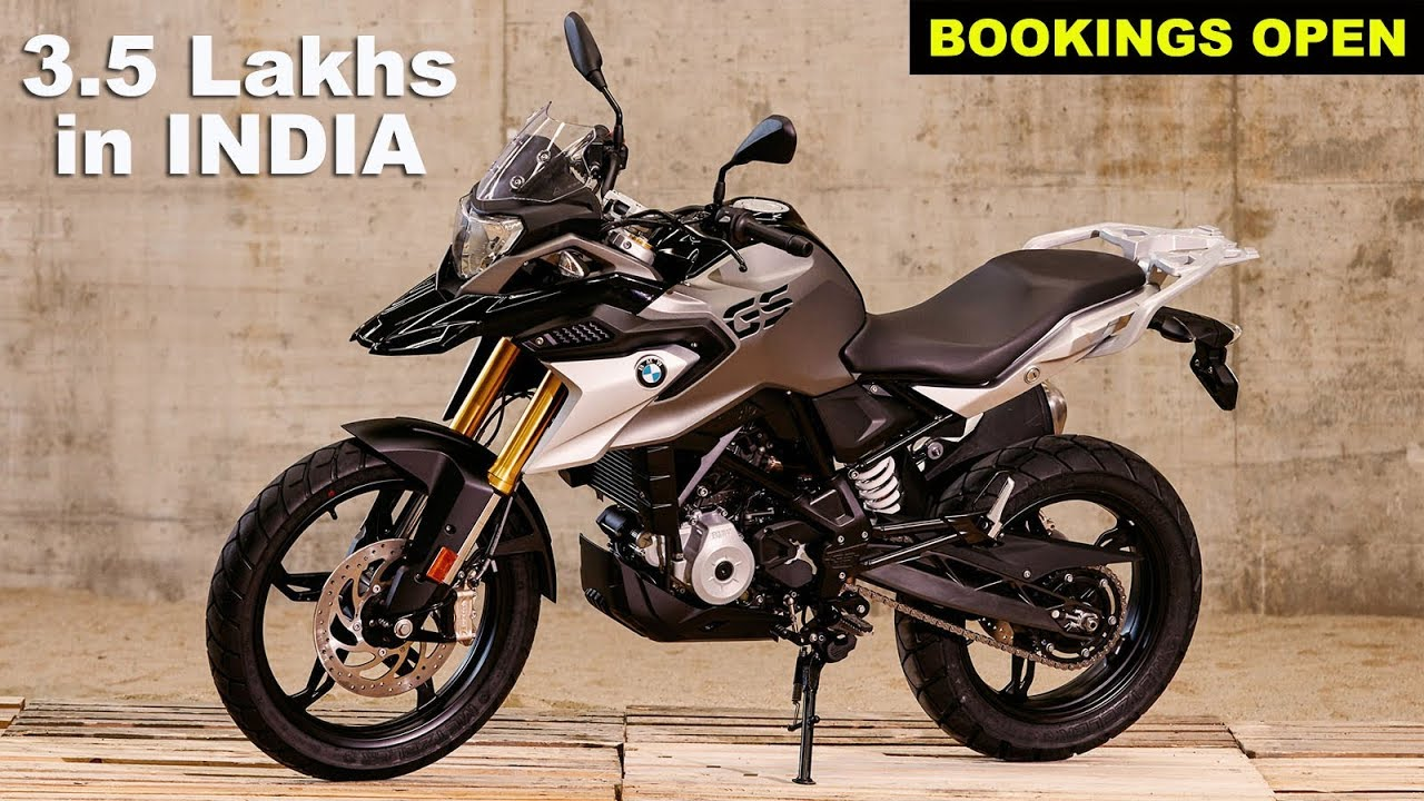 Planning To Buy The Bmw 310 Gs Youtube