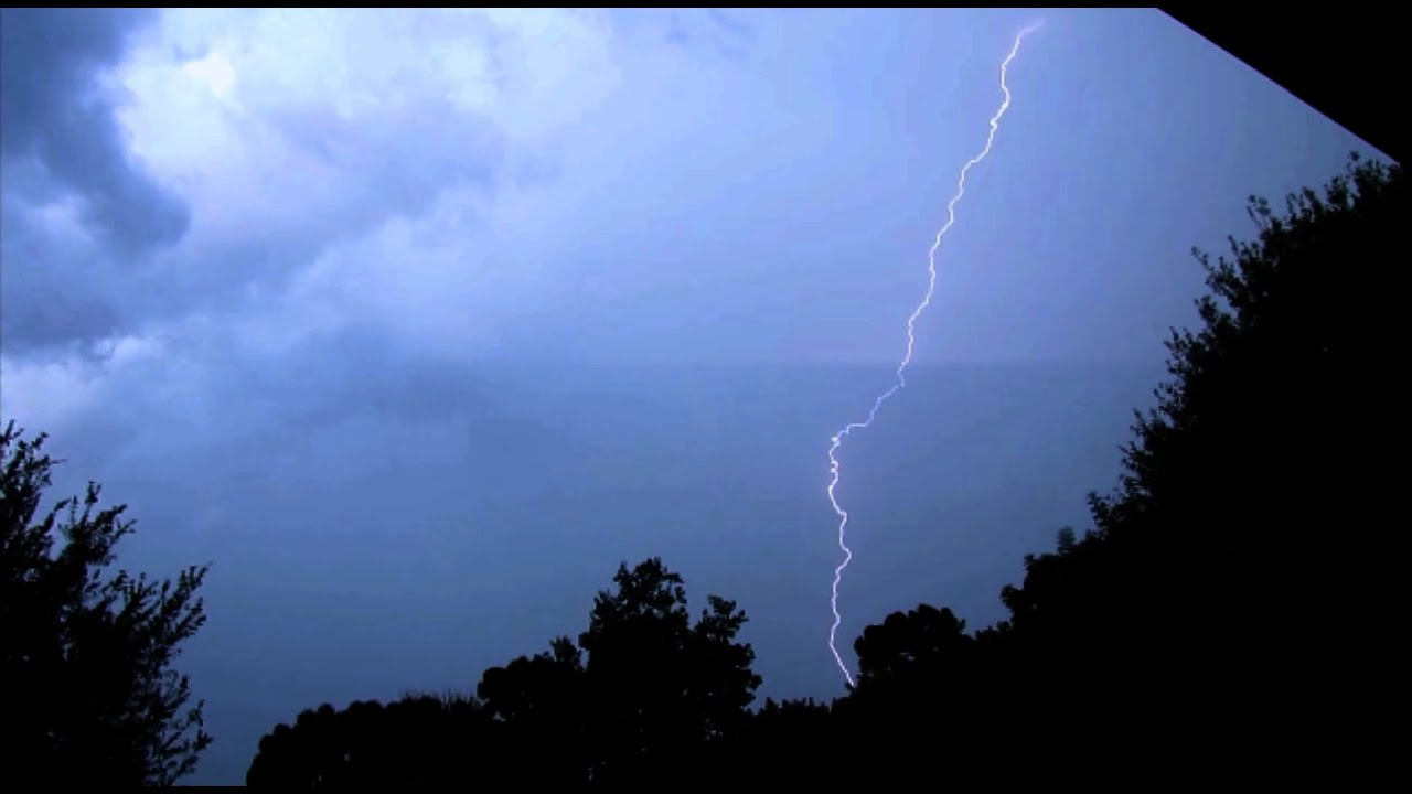 Intense Florida Lighting Storm and Loud Thunder & Intense Florida Lighting Storm and Loud Thunder - YouTube azcodes.com