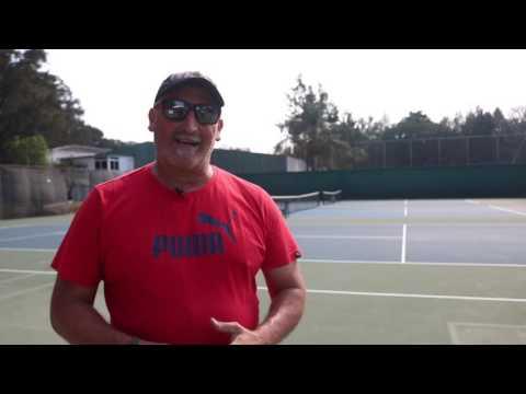 Richard Gonzalez preparador fisico