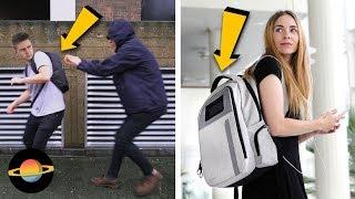 10 najciekawszych plecaków do szkoły (i nie tylko)