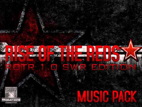 C&C Generals Rise of the Reds  Russia Music 01