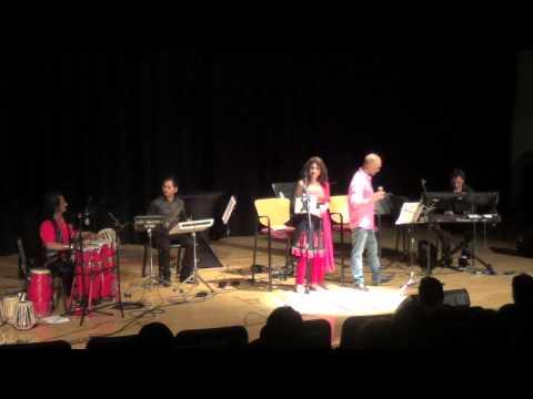 Live Kishor Kumar Mere Mehaboob By Rajesh Panwar At Syracuse NY 2015