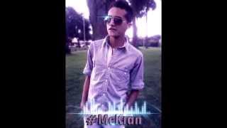 Estoy Enamorado #McKian Elkin Mc Rap Romantico